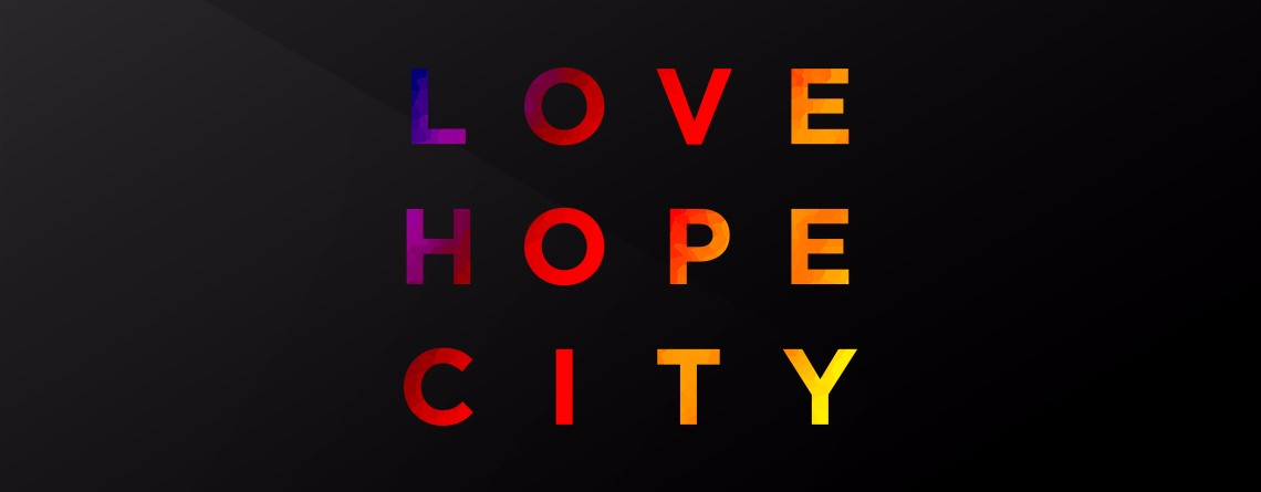 Love Hope City
