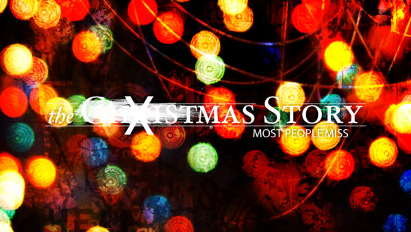 The Christmas Story Most People Miss