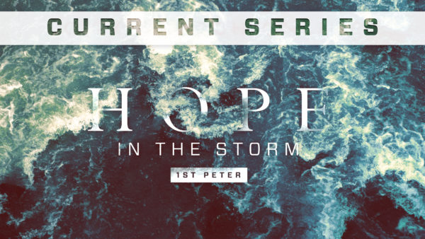 Hope in the Storm