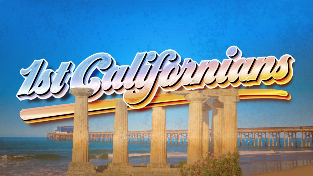 1st Californians